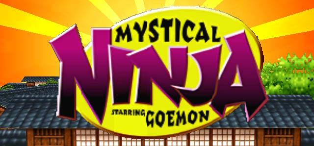 Mystical Ninja - Starring Goemon (U)  snap0000