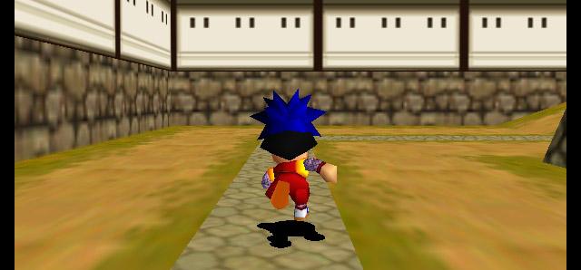 Mystical Ninja - Starring Goemon (U)  snap0002