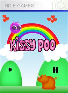 Kissy Poo coverart