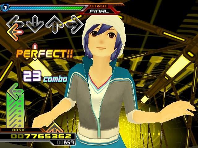 This screenshot contains Emi Toshiba.