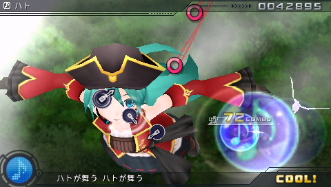 Pirate Miku. She's a CUT above the other LASSes.