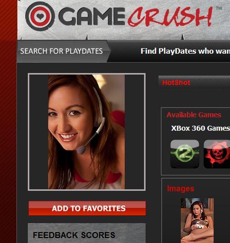 gamecrush