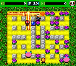 Bomberman '93 (U)-008