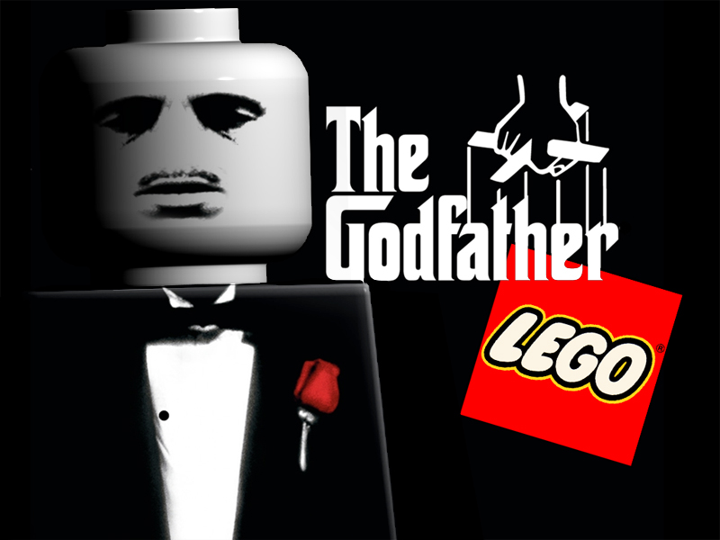 legofather