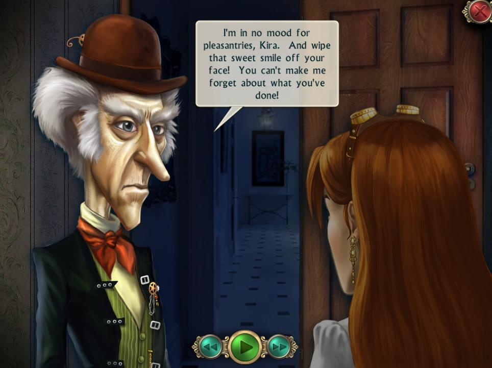 Snark Busters: Welcome to the Club (PC) – GameCola