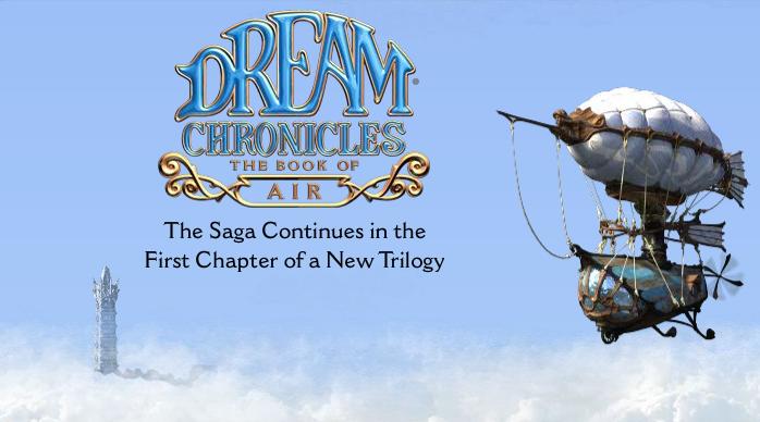 Dream Chronicles: Book of Air