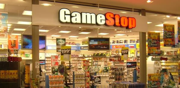 Of GameStop and Shrink Wrap - GameCola