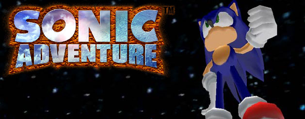 SonicAdventureBanner