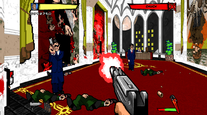 Urban Brawl: Action DooM 2 (PC) – GameCola