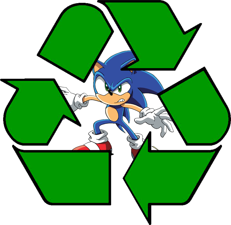 SonicRecycle