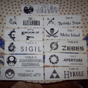 Gamer table markers (800x800)