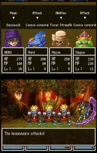 Dragon Quest V3
