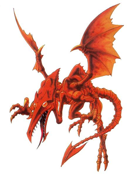 Yup It's Ridley