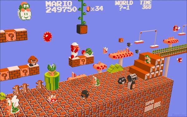 3DGames