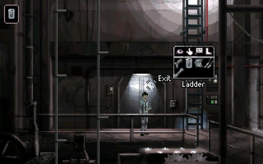 Gemini Rue Escape
