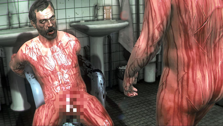 Vidéo de sexe torturée