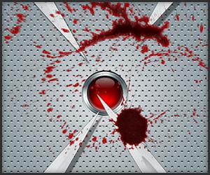 slice blood