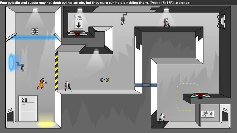 Portal Flash Version