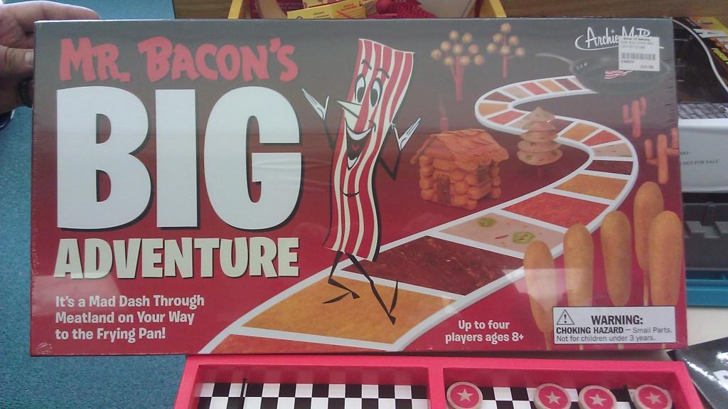 BaconAdventure