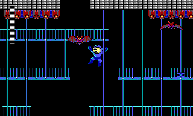 MM Sonic Man Stage