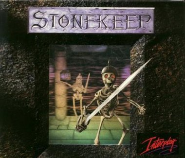 stonekeep cover