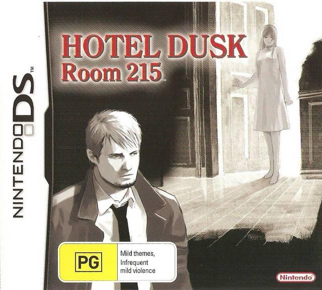 hotelduskcase