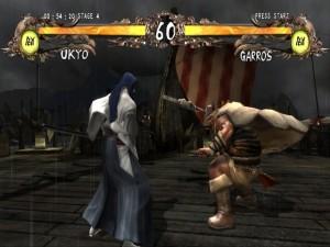 Samurai Shodown Sen (Xbox 360) Screenshot