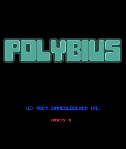 Polybius_Main_Screen