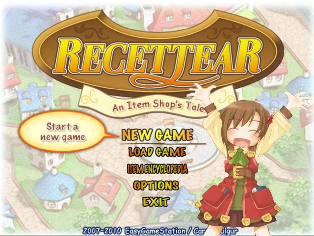 recettear-title