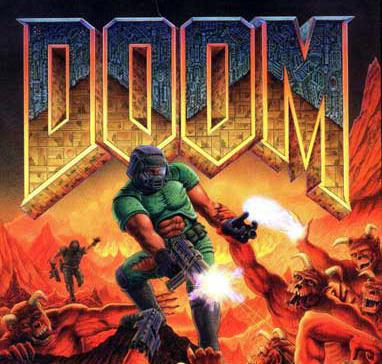 Doom - Jaguar 3
