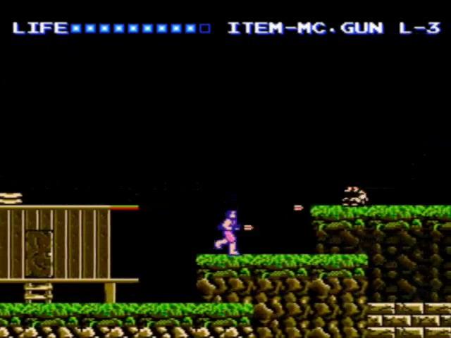 Predator NES