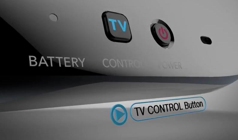 tv control
