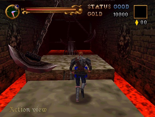 Image result for castlevania 64