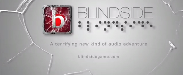 Blindside Banner