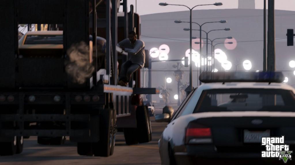 Grand-Theft-Auto-5-sunset-driving