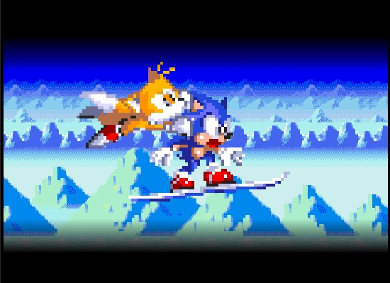 Sonic-Christmas-Greeting