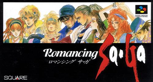 Romancing SaGa 1