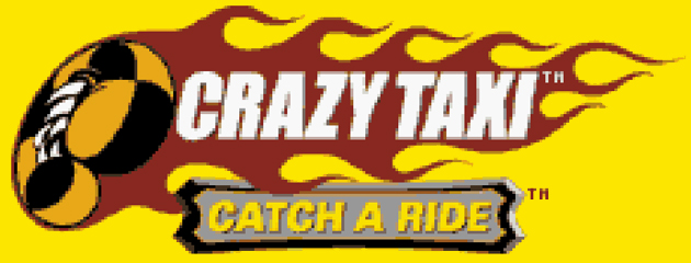 Crazy Taxi: Catch a Ride (GBA)