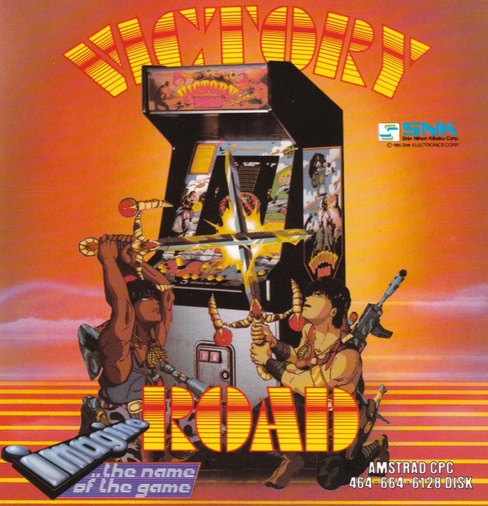 victory-road-arcade
