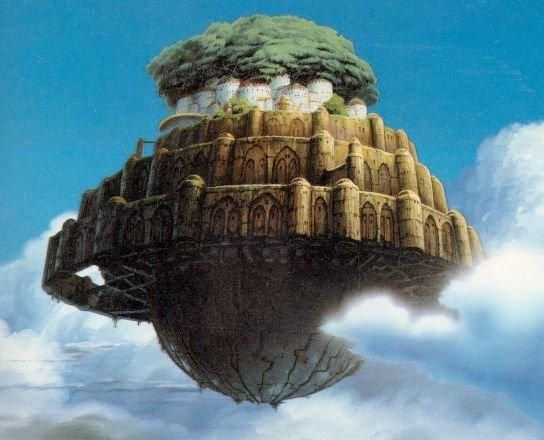laputa-castle