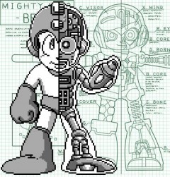 Mighty Mega Man 9