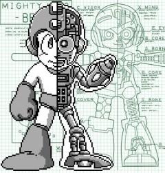 Mighty Mega Man 9