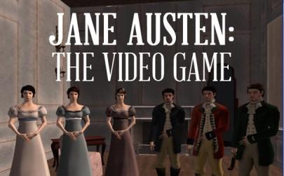 Austen MMORPG