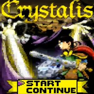 Crystalis Video Thumbnail