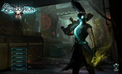 Neon gas mask? Check!