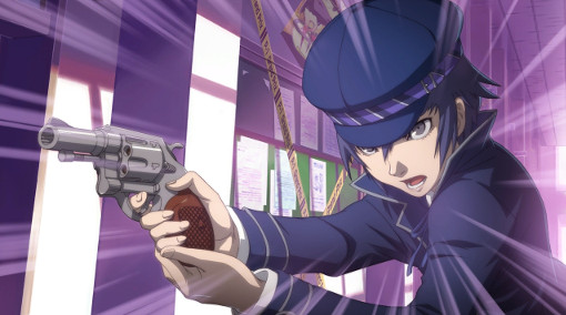 Naoto is a complex character and will receive a full article analyzing my trans interpretation down the road.