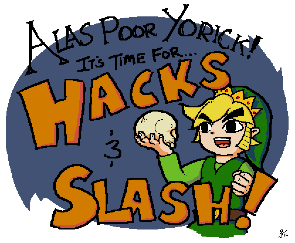 Hacks and Slash 5