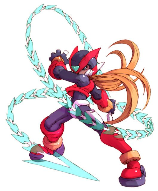 Zero Chainrod