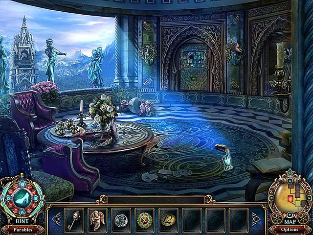 Dark Parables Screenshot