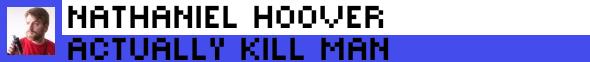hoover kill